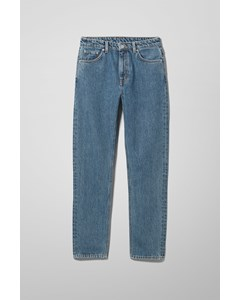Seattle High Tapered Jeans Standard