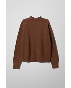 Claudia Sweater Beige
