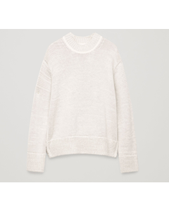Jumper White