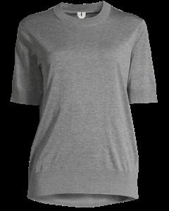 Ss Sweater Grey