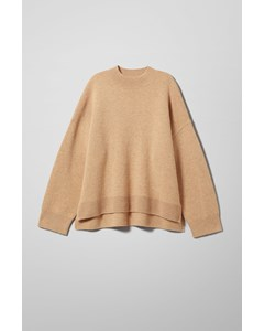 Alma Sweater Beige