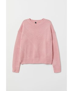 Sally Sweater Pink