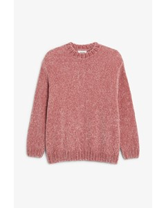 Else Kn Sweater Pink