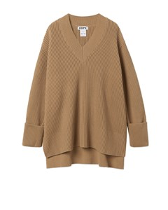 Moon Sweater Beige