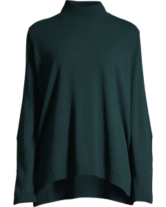 Rio Sweater Deep Green