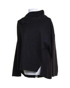 Zara Woman, Polotröja, Strl: M, Svart, Polyester