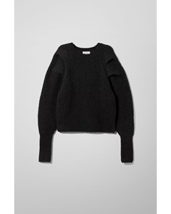 Vanetia Sweater Black