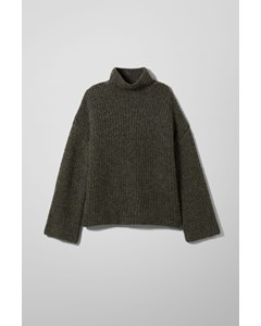 Sophie Sweater Green