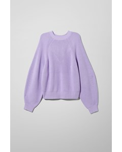 Hanne Sweater Purple