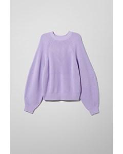 Hanne Sweater Purple