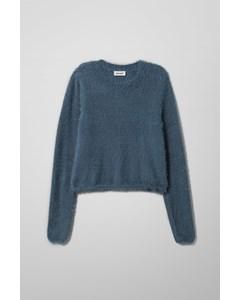 Cherich Sweater Blue