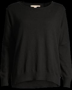 Sweater Long Sleeve Black
