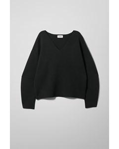 Eda Sweater Black