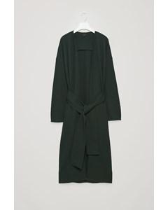 Long Jacket Green