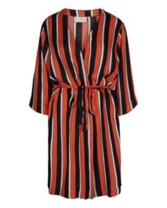 Kabolette Kimono Black Deep