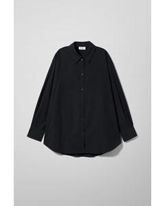 Edyn Shirt Black