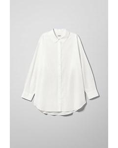 Edyn Shirt White