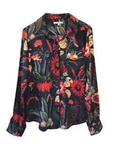 Eden Shirt Eden Print