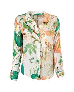 The Orchard Shirt Orchard Print