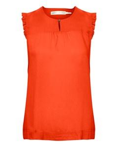 Thandieiw Top Blood Orange