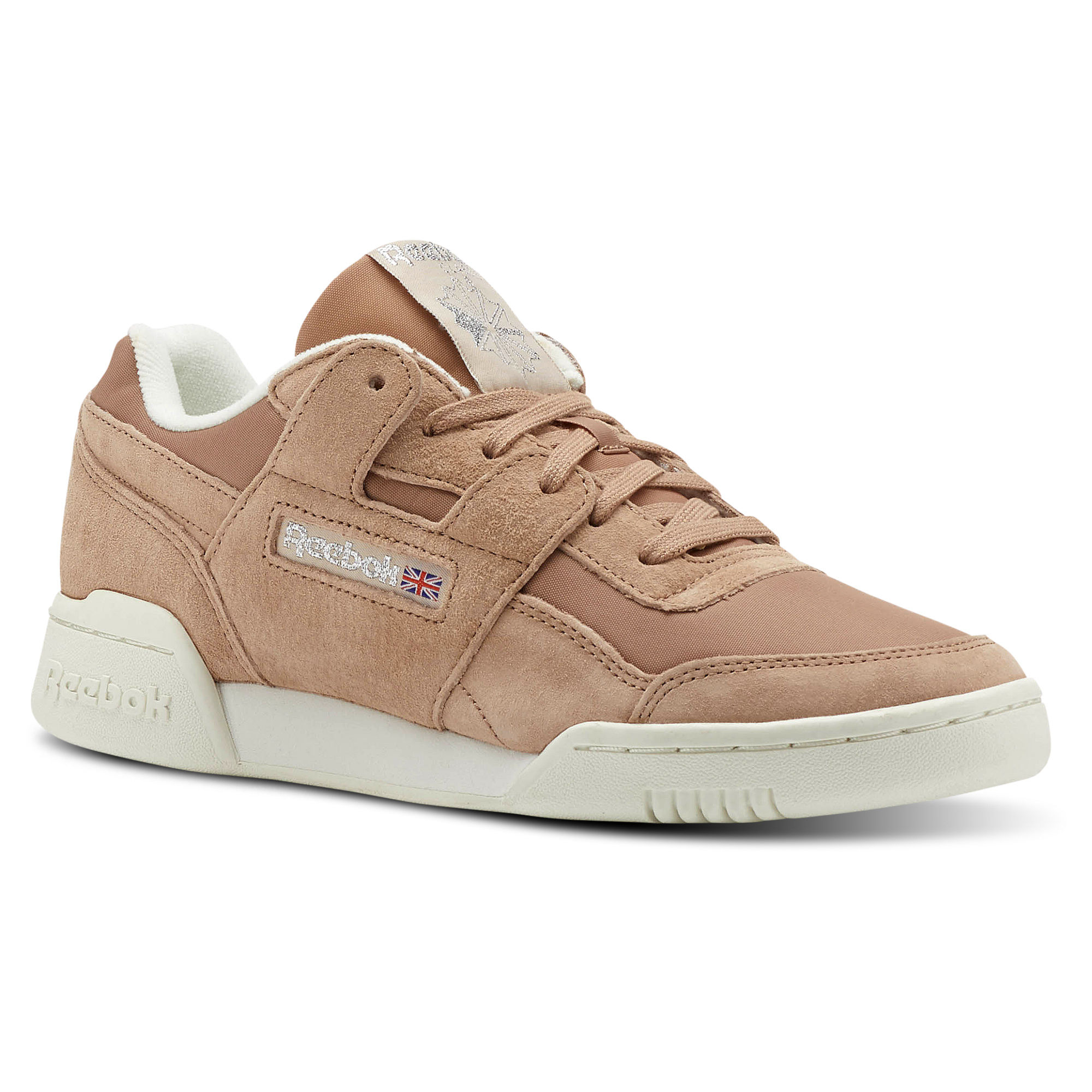 Adidas Snygga Skor Sneakers Rosa Damskor Online