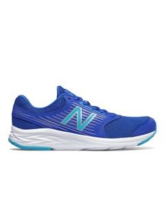 W411cl1 Performance Shoe Blue