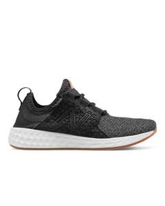 Wcruzob Performance Shoe Black