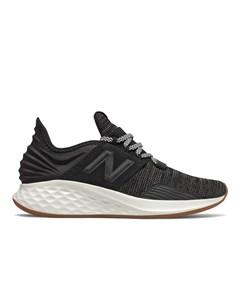 Wroavkb Performance Shoe Black