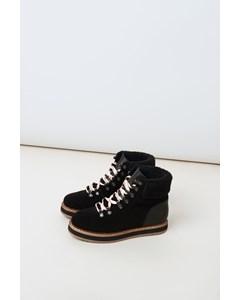 Verbier Boots Black