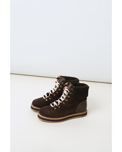 Verbier Boots Brown