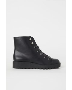 Monnie Boot Black