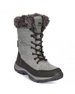 Trespass Womens/ladies Esmae Waterproof Snow Boots