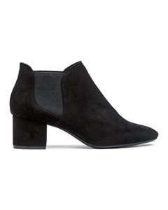 Toscana Boot Black