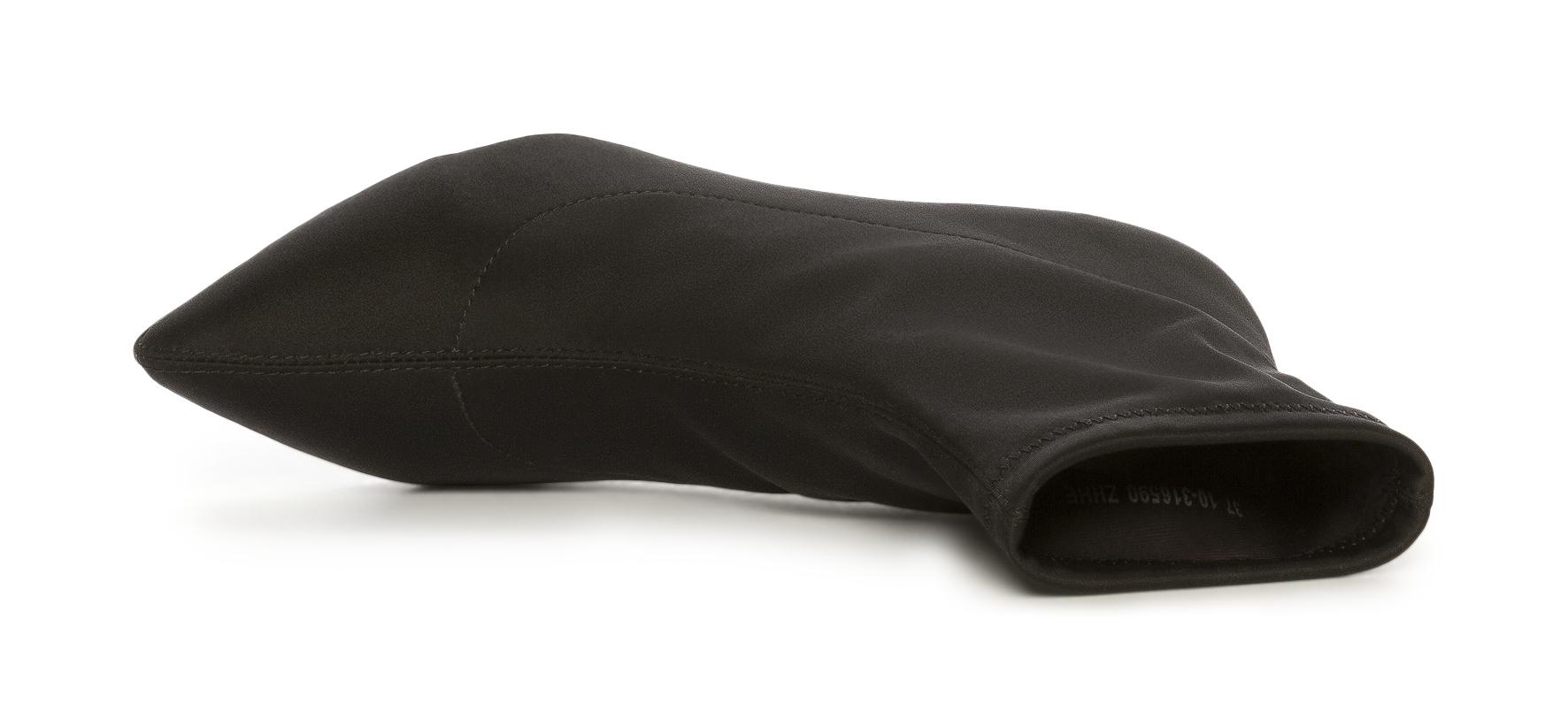 Palmi Sock Boots Svart | Upp till 70% |