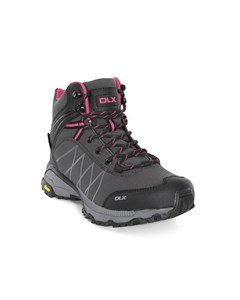 Trespass Womens/ladies Arlington Ii Hiking Boots
