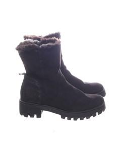 Tamaris, Boots, Strl: 39, Svart