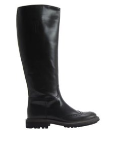 Church's Ada 2 Black Boot