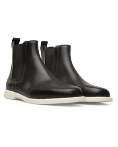 Juddie Ankle Boots Black