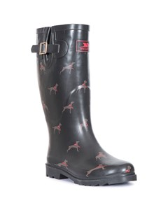 Trespass Womens/ladies Samira Wellington Boots