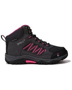 Horizon Mid Waterproof Walking Boots S