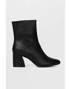 Biacleora Boot  Black