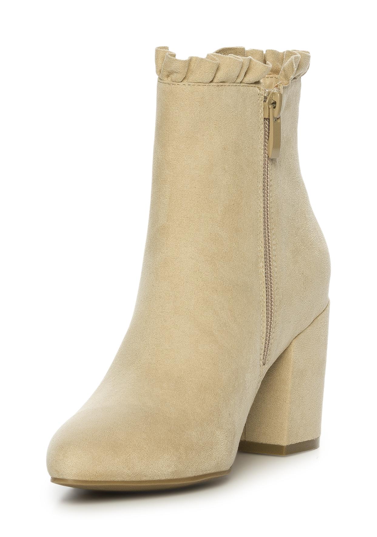 Alley Boots Sand | Upp till 70% |