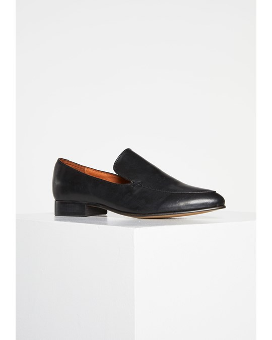Twist & Tango Aspen Loafers Black