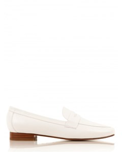 Leather Moccasins La Pipelette