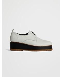 Rugged Shoe White