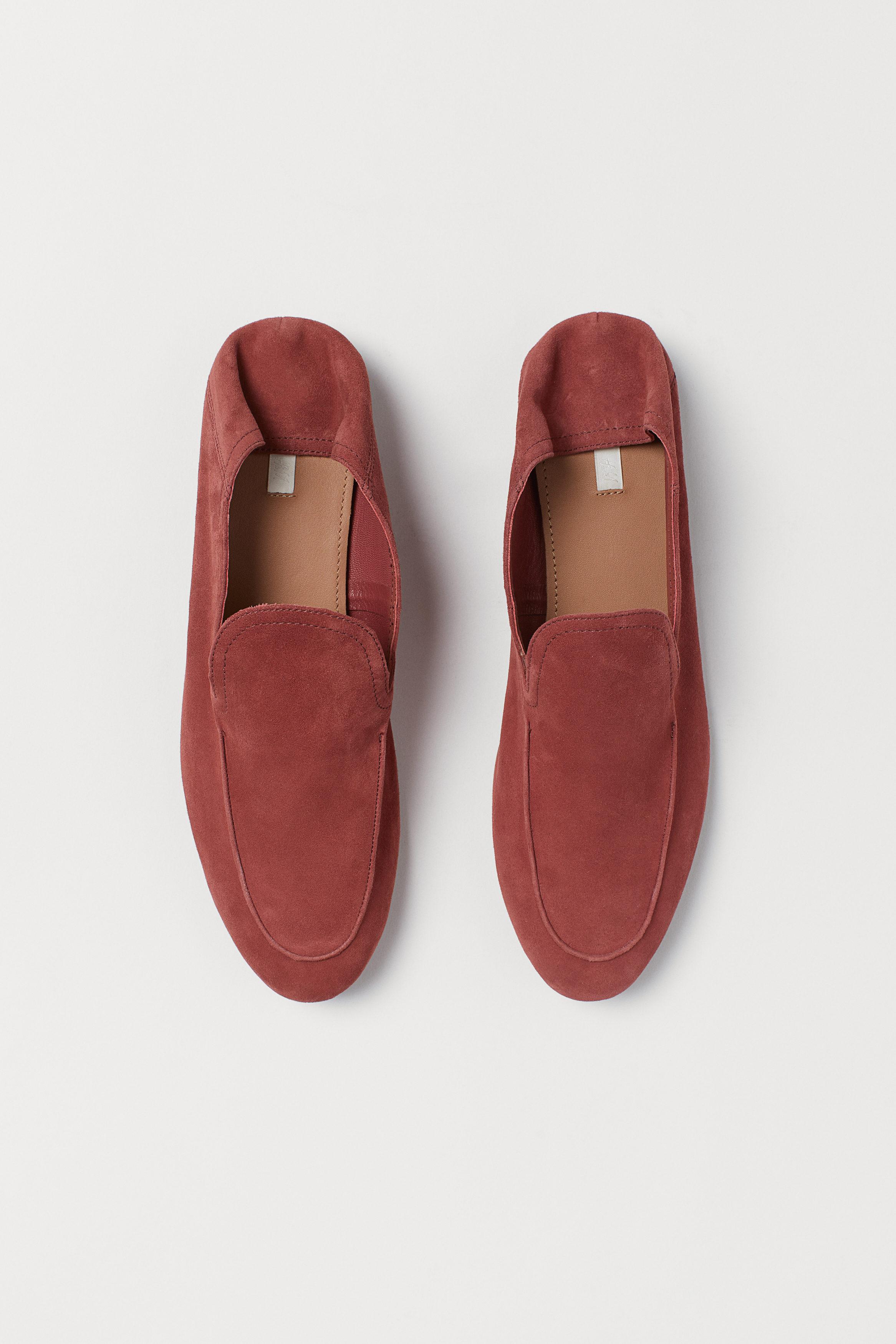 Köp Loafers från ARKET för Man Online | FASHIOLA.se | Jämför