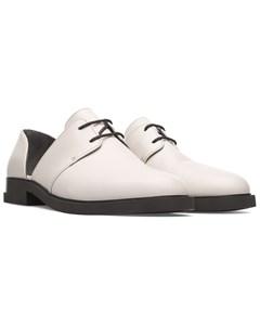 Iman Formal Shoes Beige