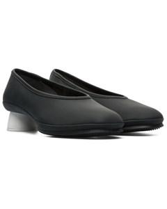 Alright Formal Shoes Black