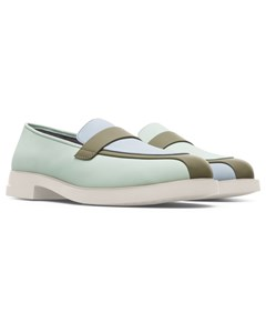 Twins Formal Shoes Multicolor