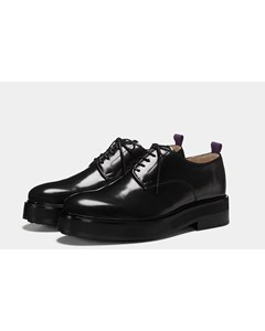 Kingston Leather Wb Black